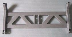 La fabrication de tôle d'usine CNC produire les pièces de soudage Arc Welding