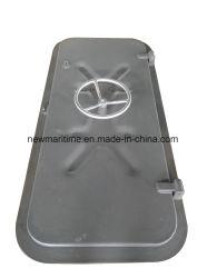 手車輪のタイプ海洋の鋼鉄圧力抵抗力がある水密ドア