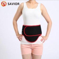 La cinghia di riscaldamento portatile della moda può essere utilizzata in ufficio, cinghia di riscaldamento a infrarossi Slimming