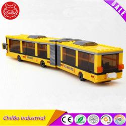 مضحكة جيّدة بلاستيكيّة مدرسة حافلة لعبة لأطفال