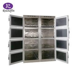 영안실 냉동실 영안실 냉장고 장례식 시신 냉방실 냉장고