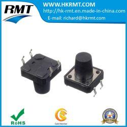 Drucktastenschalter-Takt-Schalter für helles Gerät (TS-1103)