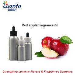 حمراء [أبّل] نكهة زيت/رائحة زيت /Perfume لأنّ شامبوان/شعب غسل/عناية