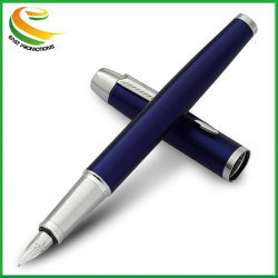Office Supply Fashion Stationery Business Exhibition Gift Metal Pen