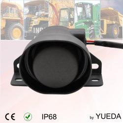 12-48V 112dB invertir Alarma con protección IP68
