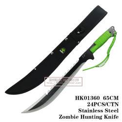 Commerce de gros couteaux de chasse