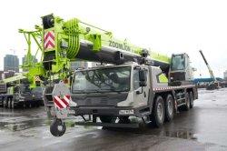 Zoomlion 建設機械 80ton 油圧移動式トラッククレーン Ztc800V