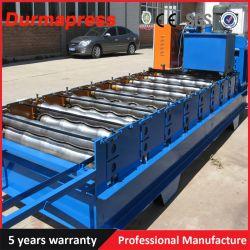 machine à profiler 860/850 ondulé en acier de couleur