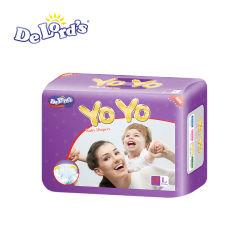 OEM при условии высокого качества Super абсорбирующий одноразовые Дрсуга Baby Diaper