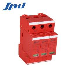 Jinli 1000V DC de protección de pararrayos para los dispositivos de protección contra sobretensiones de energía solar