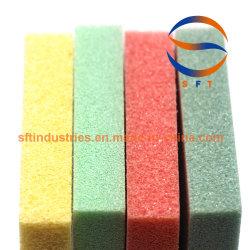 Высокая прочность ПВХ пенопласта для изделий из стекловолокна усиленный пластик