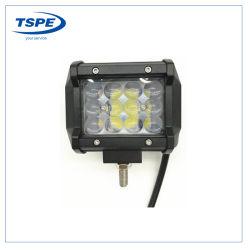 Аксессуары для мотоциклов 12V светодиод для поверхностного монтажа рабочего освещения Индикатор3030 36W