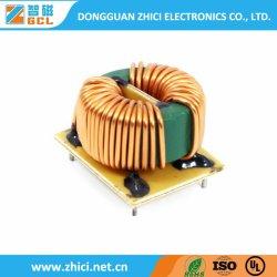 ULは太陽インバーターのための120V 24Vの高品質Tのタイプ銅のコイル力Indutorを承認した