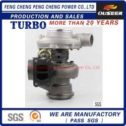 Fábrica de Cummins Turbo Garrett turbocompresor de piezas de repuesto del motor Ousseer Holset