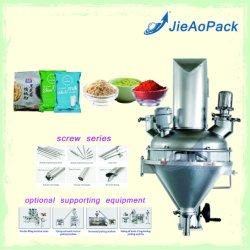 粉の包装のためのセリウムが付いているオーガーの測定機械(JA-30LB)