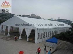 Большая алюминиевая рама-палатка свадьбы палатку в рамке для использования вне помещений - палатка