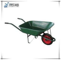 싼 가격 강철 외바퀴 손수레 (WB4600)