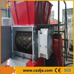 Gecombineerde Machine van de Ontvezelmachine van de Machine van het Recycling van het afval de Plastic Maalmachine