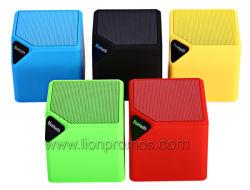 Popular Formato de cubos do alto-falante Bluetooth Mini-X3