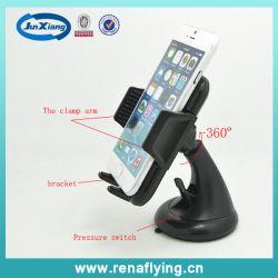 Tableau de bord multifonctionnelle automatique support voiture Support voiture pour téléphone cellulaire