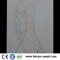 Panneau PVC PVC 30cm de matériaux de construction de plafond de 8 mm en Afrique du Sud à chaud