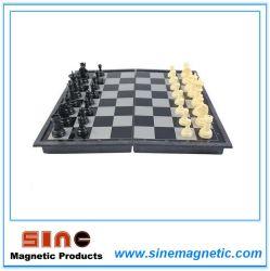 شطرنج مغنطيسيّة مع يطوي [شسّ بوأرد] ([س], [م], [ل])