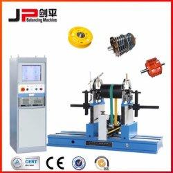 Jp moteur électrique de l'équilibrage dynamique instrument de la machine