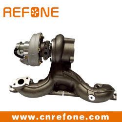 Garrett Reparação Peças Turbo TurbinaGt2256lms 704136-5003s 704136-0001 com 4HG1-T Euro-1 Motor