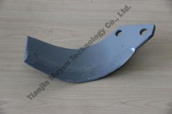Mjf875c la lame de couteau à fléau en alliage de pièces du tracteur de pièces de machines agricoles