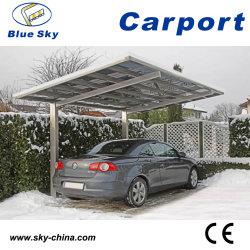 ポリカーボネートの屋根(B800)との熱い販売耐久の鋼鉄Caport