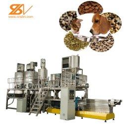 Trockene Tierhaustier-Geflügel-Zufuhr-Verarbeitungsanlage