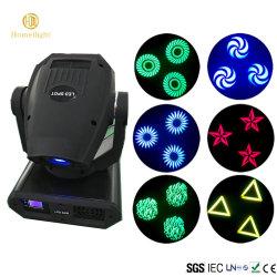Stade DMX Disco DJ 60W à LED Spot tête mobile