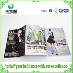 Art Paper Fashion Magazine Druck