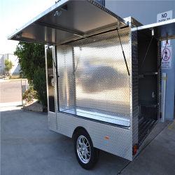 3003 Foglio Di Alluminio Per Camion Trail