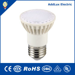 Ce UL GS Saso de atenuación de prueba de agua SMD 7W E27 6W FOCO LED fabricados en China para la iluminación de la Empresa Fábrica mejor distribuidor