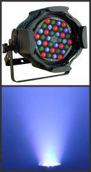 36pcs LED 3 W par la lumière intérieure