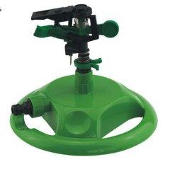 Qualitäts-Garten-Wasser-Auswirkung-Rasen-Plastiksprenger