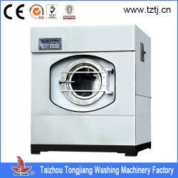 Comercial Lavadora Extractora Secadora 15-100kg Servido para Hotel / Hospital / Servicio de Lavandería Casa