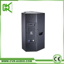 350 Watt 12 pouces de haut-parleur actif PA L'orateur