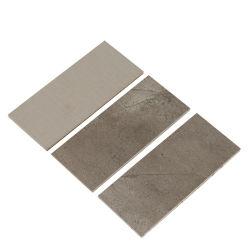 3DはPVC壁シート/PVCによってを薄板にされる大理石の壁シートのパネル耐火性にする