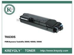 Совместимый картридж с тонером TK6305 W/чип для Kyocera Taskalfa 3500 4500 5500 3501 4501 5501