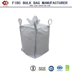 FIBC PP Jumbo a granel grandes embalagens de plástico bag