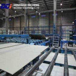 De Raad die van het Gips van de Oppervlakte van het Document van de Apparatuur van de bouw Machine maken