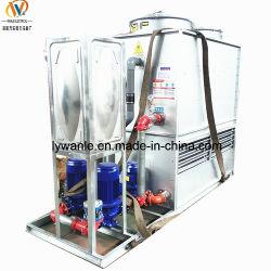 Refroidisseurs industriels Closed-Circuit des systèmes de refroidissement de l'induction four de fusion