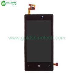 pièces de rechange pour le Nokia Lumia 520 Remplacement de l'écran LCD