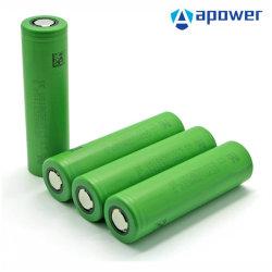 Melhor vender 3.7V Vtc 186505 bateria recarregável de iões de lítio