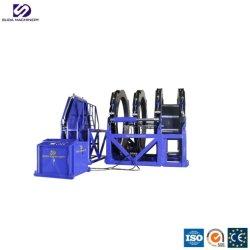 2850mm 2950mm装置か溶接機を接合する3000mm油圧HDPE/PP/PEのバット融接の機械またはプラスチック管のバットFusion/HDPEバットWelding/HDPE管