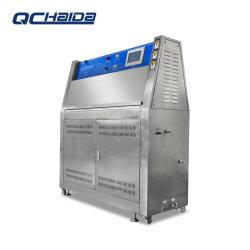 Aço inoxidável Quv/UV Testador de intemperismo acelerado