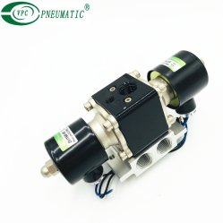 Sospensione della valvola dei kit dell'elevatore di prestazione di aria della valvola della sospensione di giro dell'aria della parte del rimorchio e del camion