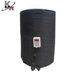55El galón el tambor mantas calefactor eléctrico